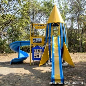 Playground Equipment Manufacturer and Supplier in Ahmedabad, Gujarat, India