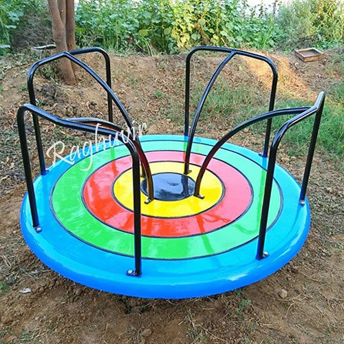 Club and Resort Playground Equipment